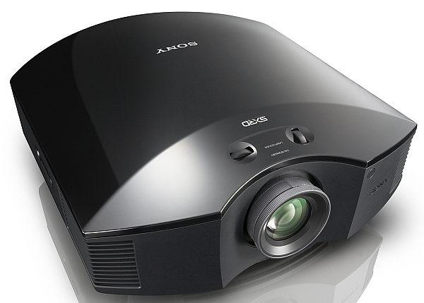 Sony VPL-VW90ES