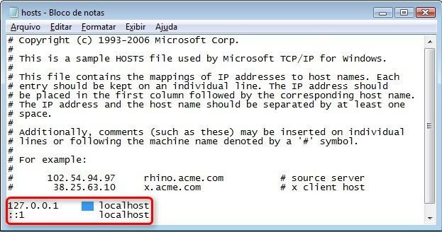 Como editar os arquivos hosts do computador? - TecMundo