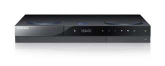 BD-C8900 - O primeiro gravador de Blu-ray para usar na sua sala