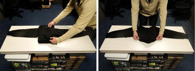 Prenda o notebook para evitar problemas