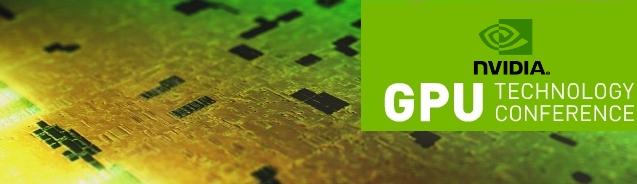 Está começando a NVIDIA GTC 2009