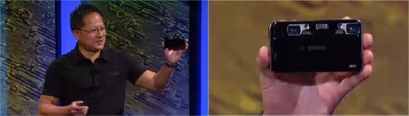 Nova câmera da Fujifilm que captura imagens em 3D