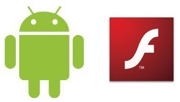Flash no Android 2.1.