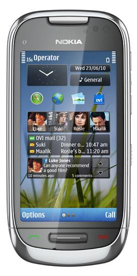 C7. Reprodução: Nokia.