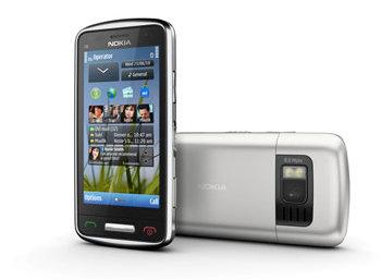 C6-01. Reprodução: Nokia.