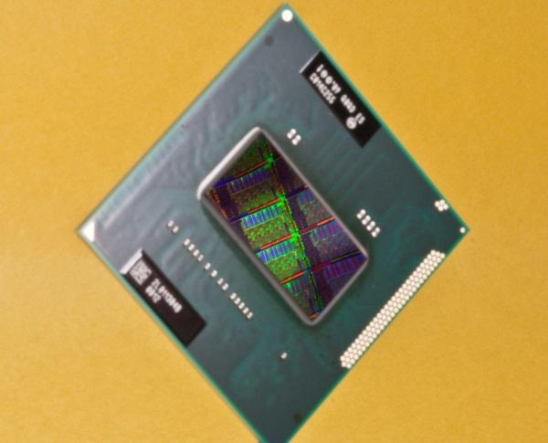Processador Core iX