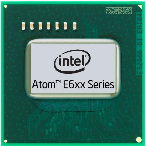 Novo Atom