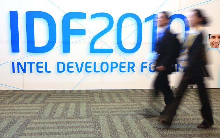 Resumo da IDF 2010