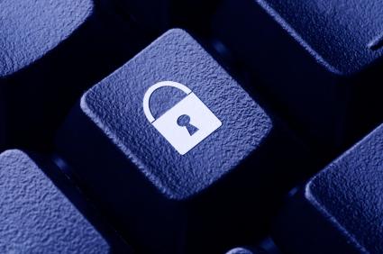 Garantia de segurança das suas informações.