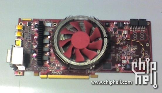 AMD Radeon 6770 (Barts XT) 19653