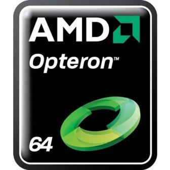 AMD Opteron - Potência ao máximo!