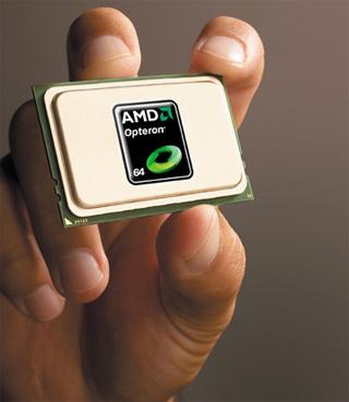 AMD Opteron Magny Cours - 12 núcleos e muito poder!