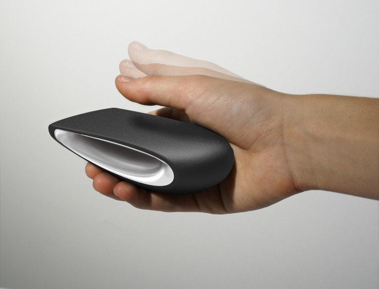 Gesture Remote: um controle remoto que precisa de apenas alguns gestos para funcionar 19700