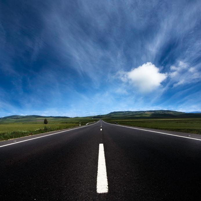 Internet e energia transmitida pelas estradas?