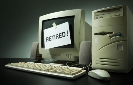 Os hardwares da nova geração dificultam a operação do XP.