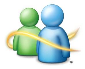 O XP não suporta o MSN.