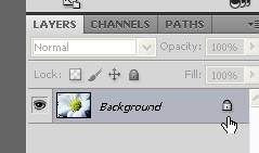 Desbloquear Background