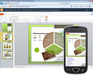 Loja de Apps pode mudar o futuro do Office