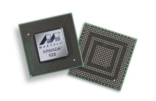 O tamanho não representa todo o poder desta CPU