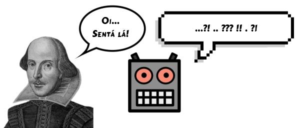 Sou especialista em interação homem-robô