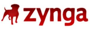 Logo da Zynga.