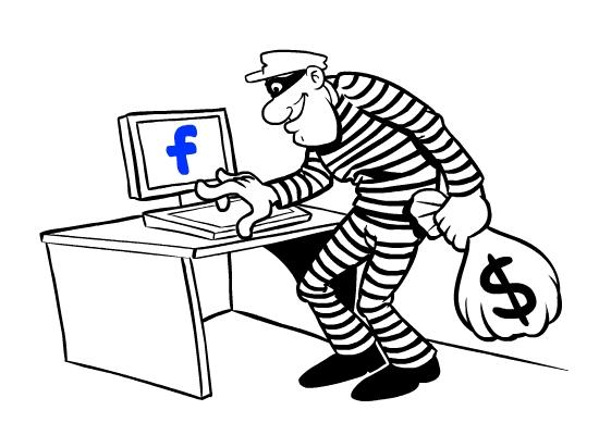 Uhm... novos recados no Facebook