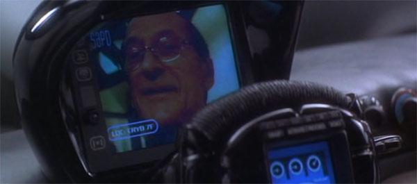 Carros com piloto automático