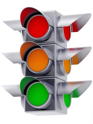 Semáforos em rede