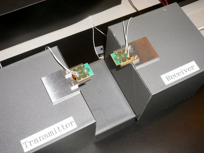 Sony desenvolve tecnologia que integra chips via wireless