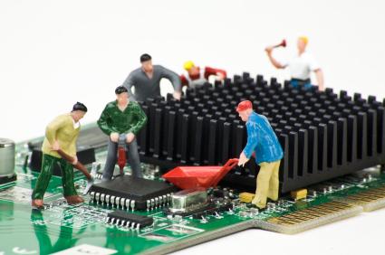 Computadores devem sair de fábrica com a novidade a partir de 2011.
