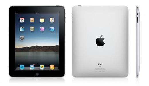iPad é o eletrônico com maior adoção da história