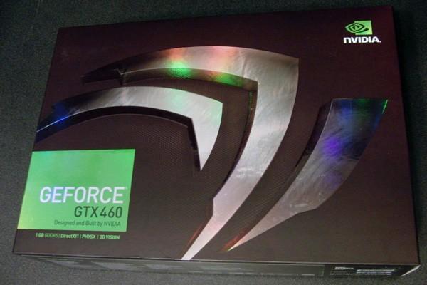 Linha de GPUs fabricadas pela NVIDIA