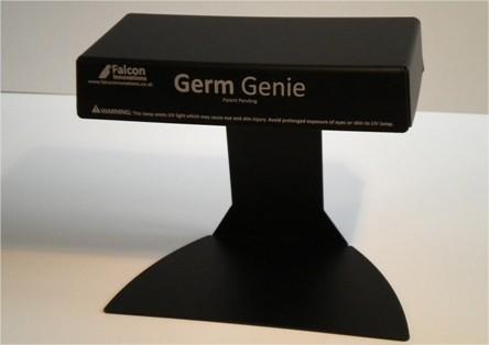 Conheça o Germ Genie