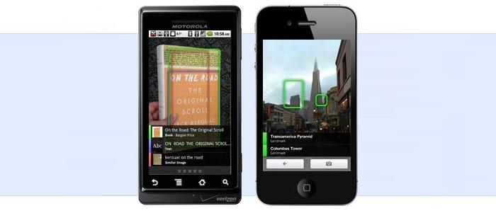 Direto do Android para o seu iPhone.