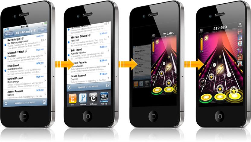 iPhone 4 é mais que um celular