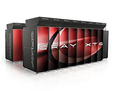 Cray XT6