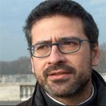 Professor e cientista Alessandro Vespignani