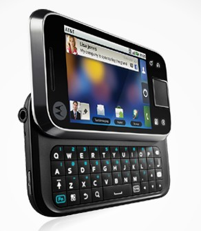 Motorola lança vários smartphones com Android 21461