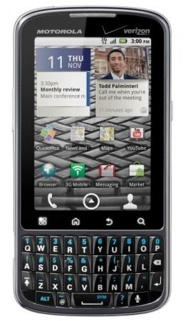 Motorola lança vários smartphones com Android 21462