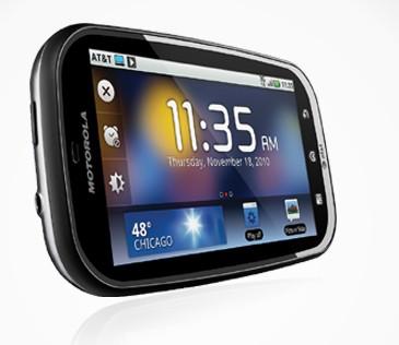 Motorola lança vários smartphones com Android 21463