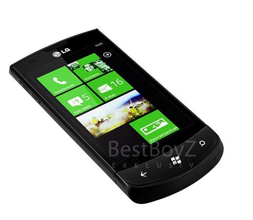 Vazam mais imagens do Windows Phone 7 21493