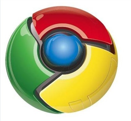 Logo do Chrome