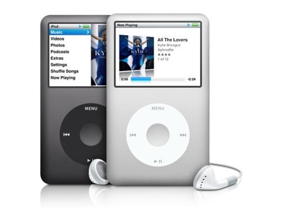 6e290f77c4f Review  iPod Classic 160 GB - TecMundo