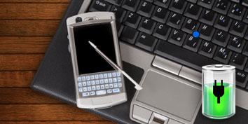 6c270827680 Mito ou verdade  recarregar a bateria muitas vezes ao dia estraga o  aparelho utilizado  - TecMundo