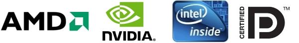 Fabricantes importantes estão investindo no DisplayPort