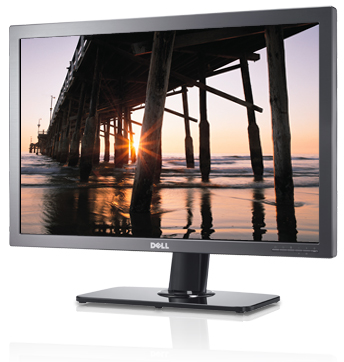 Monitor Dell com DisplayPort