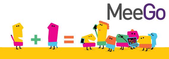 Meego, a plataforma da Nokia