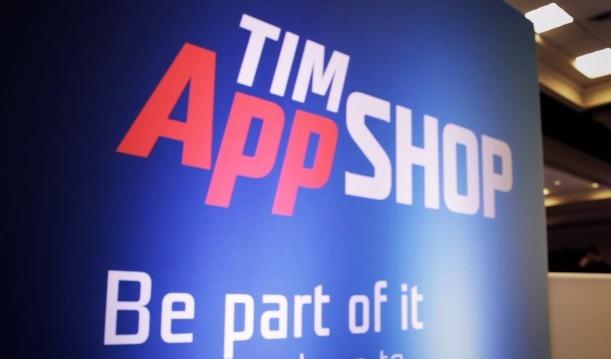 Nova Tim App Shop