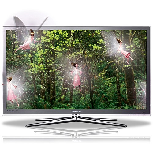 Samsung TV LED 55 polegadas