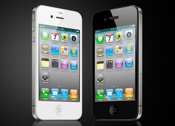 iPhone 4 está entre os 10 mais procurados no Yahoo! em 2010